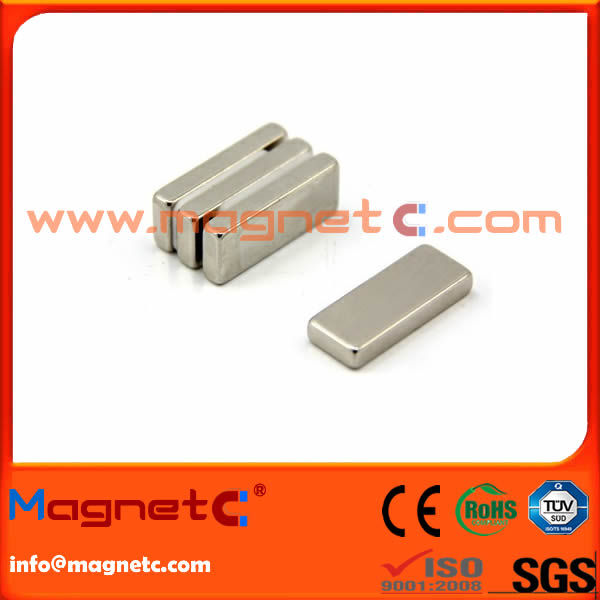 Bar Strong Permanent Motor Magnet