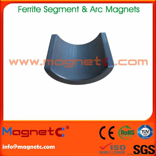 High Powerful Ferrite (Ceramic) Magnet