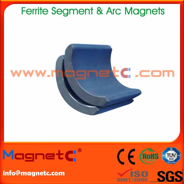 Ferrite Motor Magnet