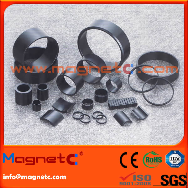 Bonded NdFeB Magnet