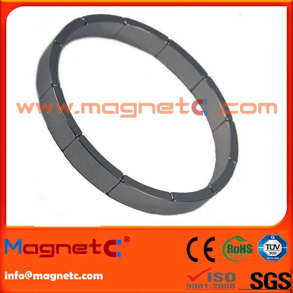 Super Neodymium Magnet for Rotor Generator