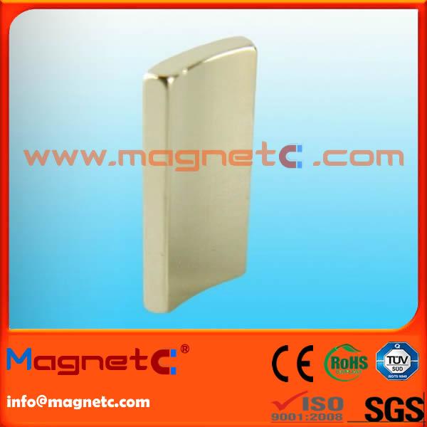 Permanent Elevator Magnets