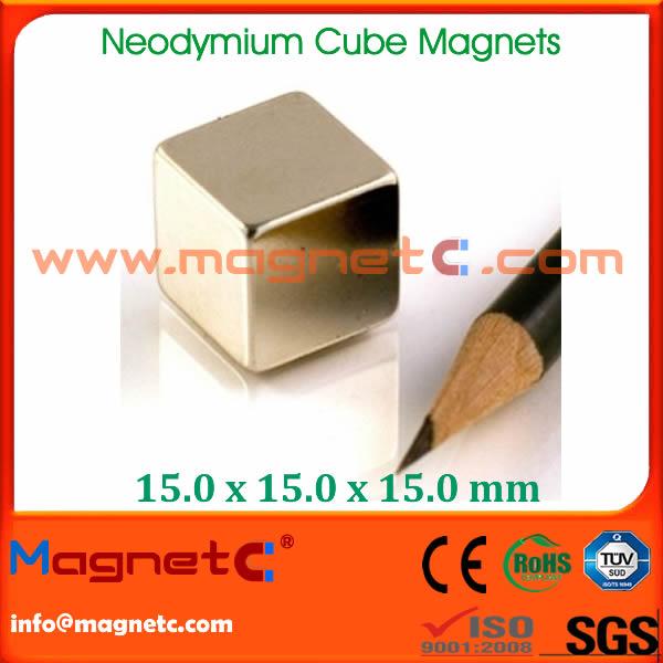 Strong Neodymium Magnet