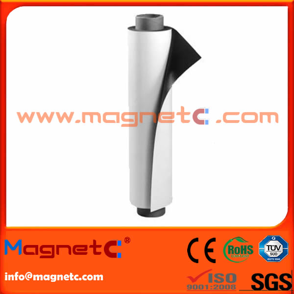 High Strength Flexible Magnet Roll Anisotropic