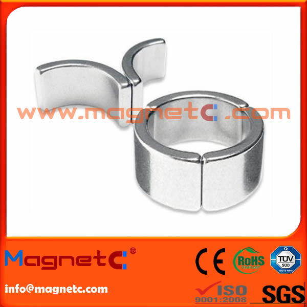 Starter Motor Rare Earth Magnets
