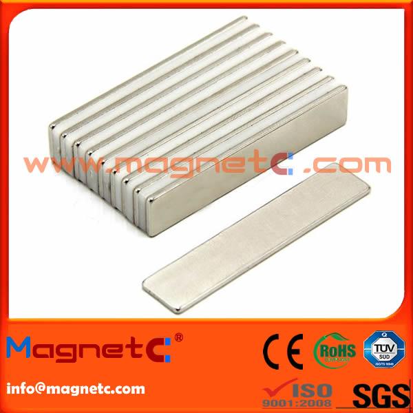 Industrial Permanent Linear Motor Magnet Linear Motor