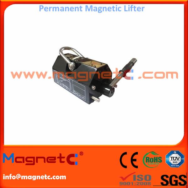 Handle Permanent Magnetic Lifter 200kg