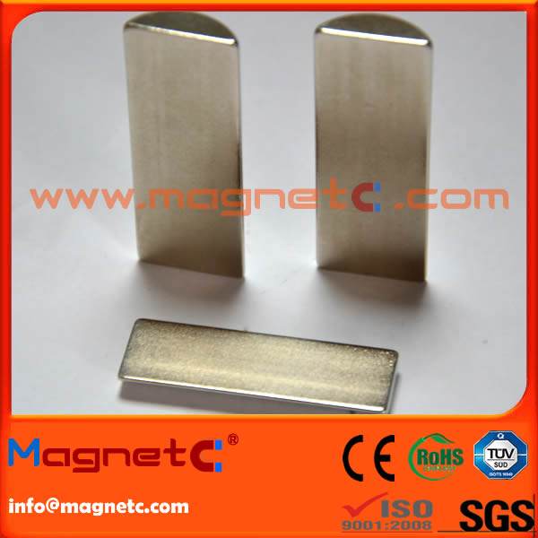 Elevator Motor Rare Earth Magnets