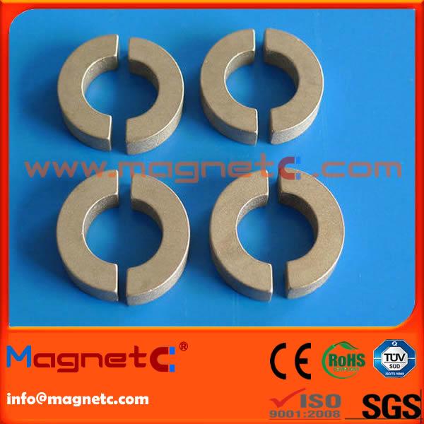 Sintered Samarium Cobalt Magnets Sm1Co5