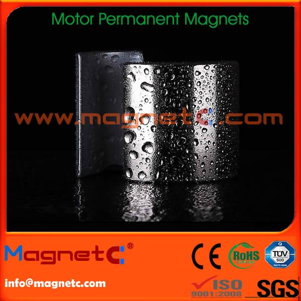 Dc Motor Neodymium Magnets Dc Motor Ndfeb N38m Ni 1