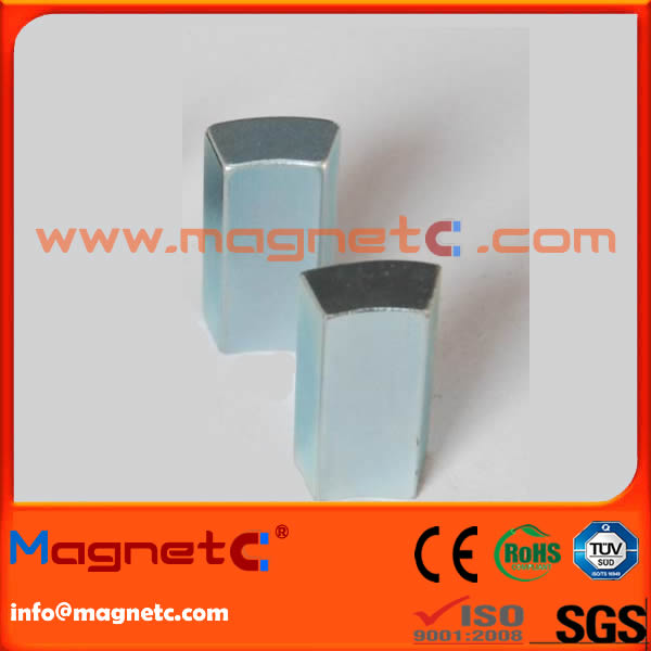 Stepper Motor Permanent Magnets