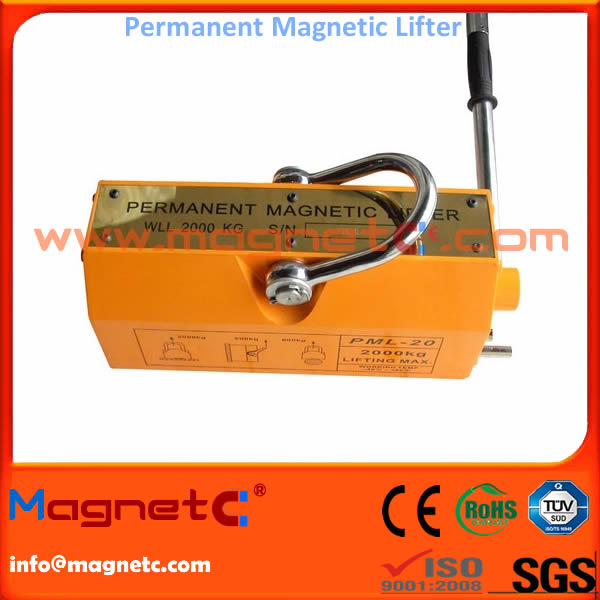 Lifting Permanent Magnet