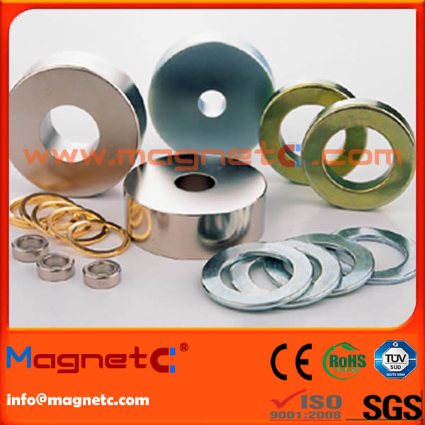Super Permanent Magnet