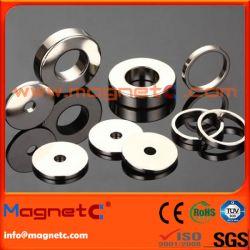 Huge Ring Neodymium Magnet