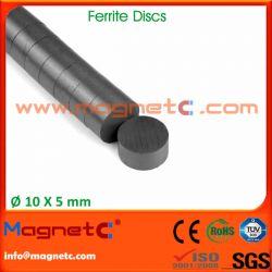 Ferrite Discs
