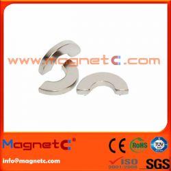 Permanent Arc Magnets N42