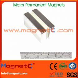 Wind Turbine Generator Rare Earth Magnets