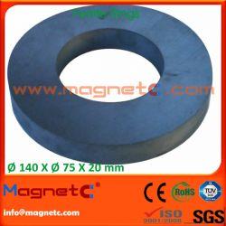 Lager Ring Ferrite Ceramic Magnets