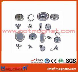 Neodymium Pot Magnet