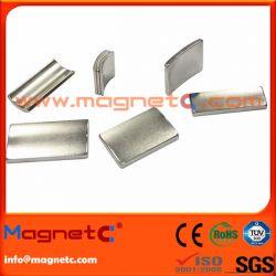 Vibration Motor NdFeB Permanent Magnet