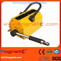 Permanent Magnetic Lifter Manufacturer