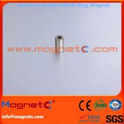 Small Radial-Ring Sintered NdFeB