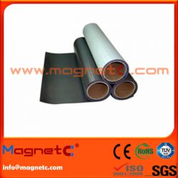 Isotropic Flexible Rubber Magnet Rolls