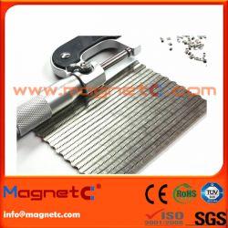Micro Precision Mobile NdFeB Magnet