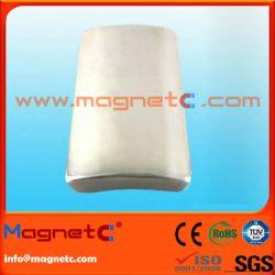 Neodymium Vibrating Motor Permanent Magnet