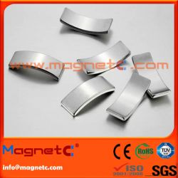Arc Rare Earth Neodymium Magnet