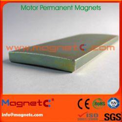 SRM High-performance Motor Magnets