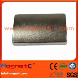 NdFeB Magnet for Elevator N35UH