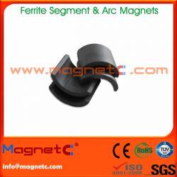 Sintered Ceramic Ferrite Motor Magnet