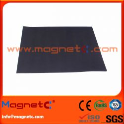 Flexible Magnetic Sheet Anisotropic