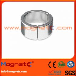 Permanent Magnet for AC Motor