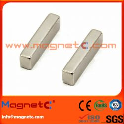 Linear Motor Permanent Neodymium Magnet