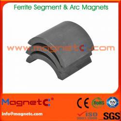 Permanent Ferrite (Ceramic) Motor Magnet