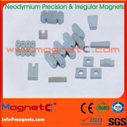 Special & Irregular Neodymium Magnet