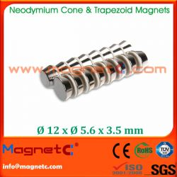 Cone Magnets