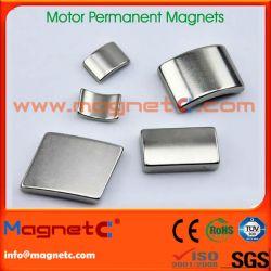 Universal Motor Arc Magnets NdFeB