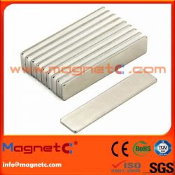 Industrial Permanent Linear Motor Magnet