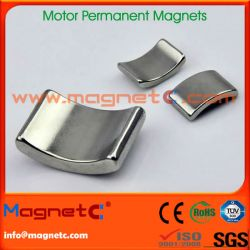 Arc Sintered Vibration Motor Magnet