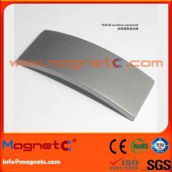 Passivation Permanent Arc Magnet