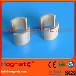 SmCo Magnets for Motor