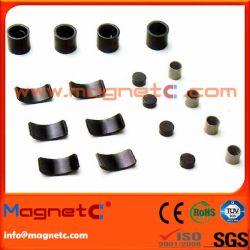 Plastic-Bonded NdFeB Magnets