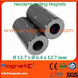 Rare Earth Tube Magnet