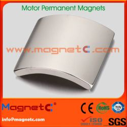 Switched Reluctance Motor NdFeB Magnets
