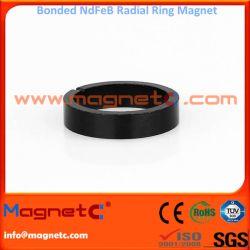 Radial Ring Permanent Bonded NdFeB Magnet