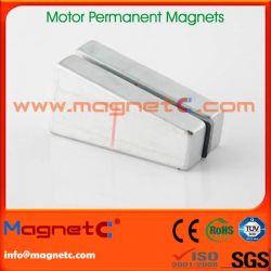 NdFeB Wind Turbine Generator Magnets N45