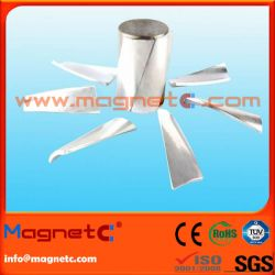 Permanent Sintered NdFeB Magnet For Synchronous Motor